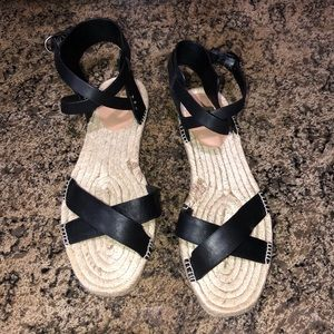 Joe's Sandals
